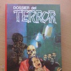 Libros de segunda mano: DOSSIER DEL TERROR Nº 9. Lote 166155050