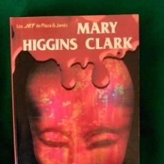 Libros de segunda mano: MARY HIGGINS CLARK - MIENTRAS MI PRECIOSA DUERME - JET DE PLAZA & JANES. Lote 52622694