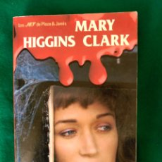 Libros de segunda mano: MARY HIGGINS CLARK - ¿DONDE ESTAN LOS NIÑOS? - JET DE PLAZA & JANES. Lote 52622756