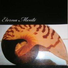 Libros de segunda mano: ETERNA MENTE DR JUAN MANUEL GONZALEZ CHARLESTON USA 2014. Lote 52711526