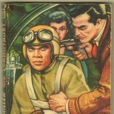 Libros de segunda mano: SERVICIO SECRETO Nº 51 EDI. BRUGUERA 1951 KENT MILLER - ¡ SABOTAJE !. Lote 53143775