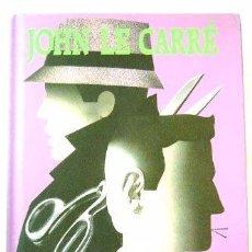 Libros de segunda mano: EL SASTRE DE PANAMÁ (1997) - JOHN LE CARRE - ISBN: 9788422667971. Lote 53173353