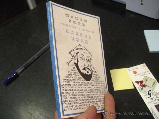 marco polo. viajes por la tierra de kublai khan - Comprar Libros de ...
