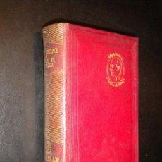 Libros de segunda mano: NOVELAS DE INTRIGA I / EDGAR WALLACE / AGUILAR. Lote 53547134