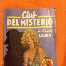 Libros de segunda mano: LAURA VERA CASPARY. Lote 54849124