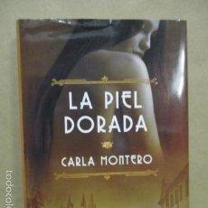 Libros de segunda mano - LA PIEL DORADA - Montero,Carla - 55344145