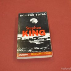 Libros de segunda mano - eclipse total - stephen king - - 56096378