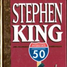 Libros de segunda mano - Desesperacion - Stephen King; Orbis-Fabri, tapas duras (c-d-a) - 56320157