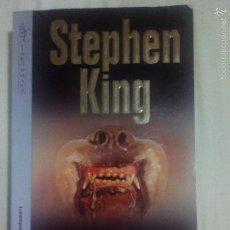 Libros de segunda mano: STEPHEN KING CUJO. Lote 56620335