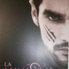 Libros de segunda mano: LA LUNA DEL LEOPARDO NALINI SINGH 1 EDICION 2012. Lote 131550187