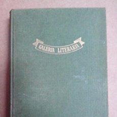 Libros de segunda mano: GALERIA LITERARIA A SANGRE FRIA TRUMAN CAPOTE EDT. NOGER 1966. Lote 57578498