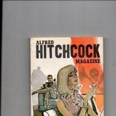 Libros de segunda mano: ALFRED HITCHCOCK - MAGAZINE - Nº 24 - DICIEMBRE 1965. Lote 57628669