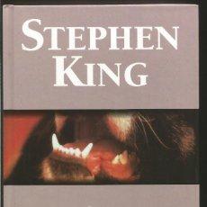 Libros de segunda mano - STEPHEN KING. CUJO. RBA - 106589112