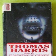 Libros de segunda mano: EL DRAGON ROJO _ THOMAS HARRIS. Lote 59951339