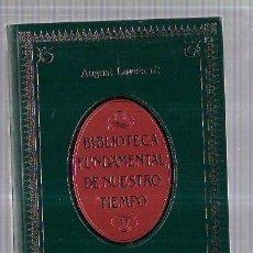 Libros de segunda mano: LA HABITACIÓN CERRADA. AUGUST LOVECRAFT. BIBLIOTECA FUNDAMENTAL DE NUESTRO TIEMPO.Nº37. ALIANZA ED. . Lote 60350219