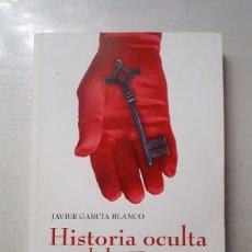 Libros de segunda mano: HISTORIA OCULTA DE LOS PAPAS. Lote 61186115