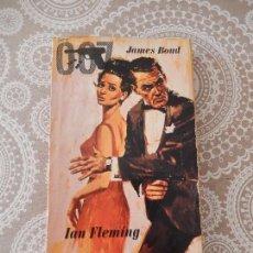 Libros de segunda mano: JAMES BOND 007 CASINO ROYALE - IAN FLEMING. Lote 61608080