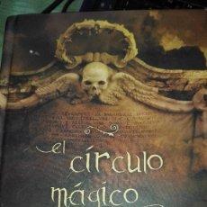 Libros de segunda mano: LIBRO EL CIRCULO MÁGICO DE KATHERINE NEVILLE. Lote 62131400