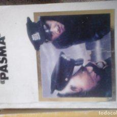 Libri di seconda mano: PASMA. ED MCBAIN. Lote 62795812