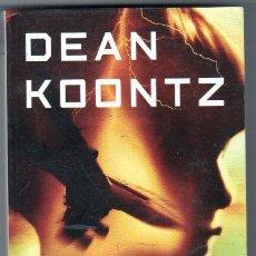 Libros de segunda mano: ÚNICO SUPERVIVIENTE POR DEAN R. KOONTZ - EXCELENTE ESTADO. Lote 63113480
