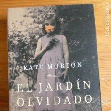 Libros de segunda mano: EL JARDIN OLVIDADO. KATE MORTON. ED. SUMA. 2011 535PP. Lote 108878475