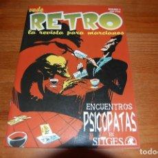 Libros de segunda mano: REVISTA VADE RETRO Nº 4. Lote 67849057