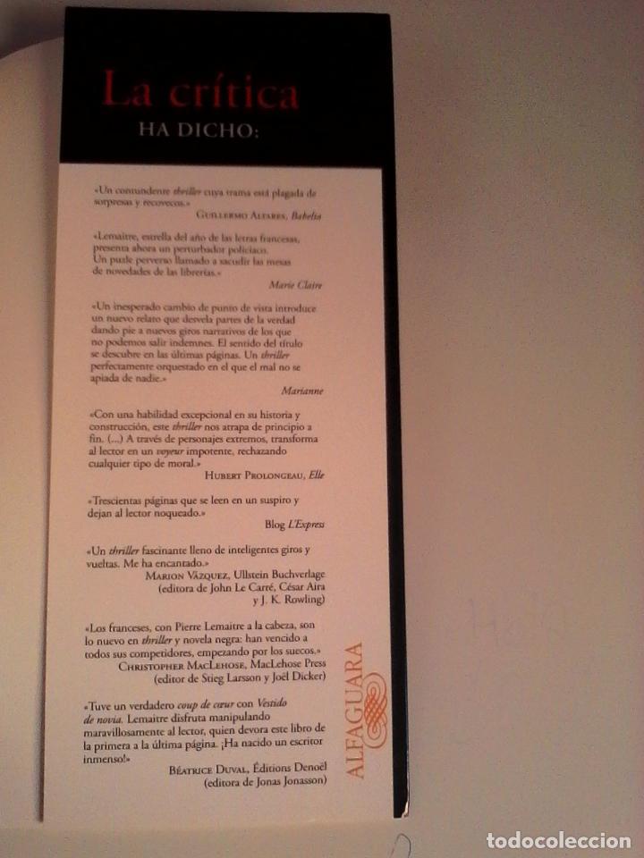 pierre lemaitre. vestido de novia - vendido en venta directa - 68225613