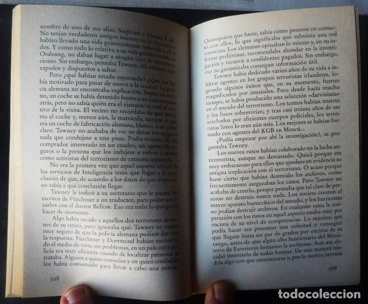 Libros de segunda mano: OPERACION RAINBOW (1). DE TOM CLANCY - Foto 4 - 143225322