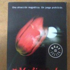 Libros de segunda mano: MEDIANOCHE, ADICCION Y DESPEDIDA 3 TOMOS (CLAUDIA GRAY) . Lote 70569321