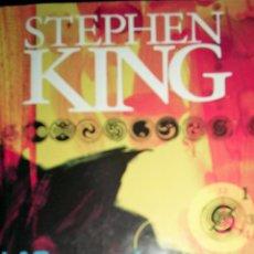 Libros de segunda mano: LAS CUATRO DESPUÉS DE MEDIANOCHE DE STEPHEN KING. Lote 32268399