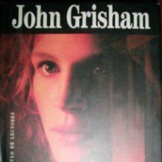 Libros de segunda mano: EL INFORME PELÍCANO DE JOHN GRISHAM. Lote 27249169