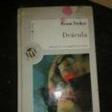 Libros de segunda mano: DRACULA-BRAM STOKER-ED. MILLENIUM. Lote 72711003