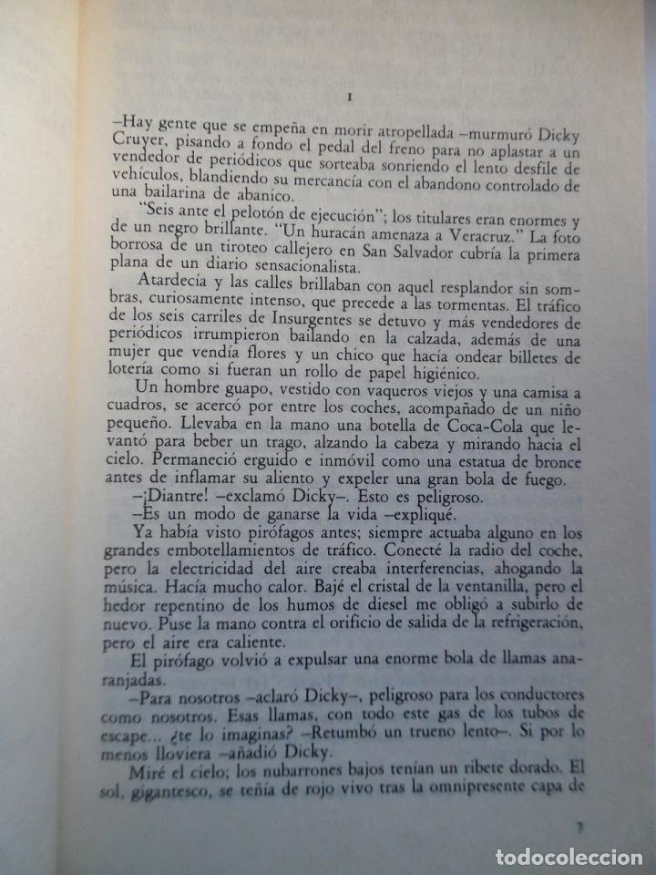 Libros de segunda mano: Deighton. La trilogía: Juego Berlín, Set México y Partido Londres. Len Deighton. Guerra de espías - Foto 9 - 72818483