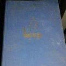 Libros de segunda mano: SCOTLAND YARD FUNCIONAMIENTO RELATADO AMENAMENTE POR SIR HAROLD SCOTT QUE FUE COMISARIO (1. 945-1953. Lote 72832091