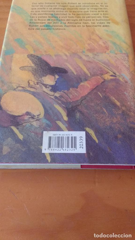 Libros de segunda mano: ¿ DÓNDE HAS ESTADO, ROBERT ? (HANS MAGNUS ENZENSBERGER) (ED.2000, CÍRCULO) +250 pág. - TAPA DURA - Foto 2 - 74394555