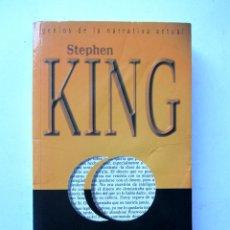 Libros de segunda mano - Eclipse total. Stephen King - 79262177