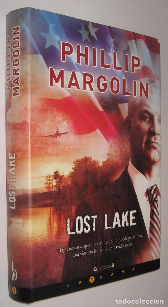 lost lake margolin phillip