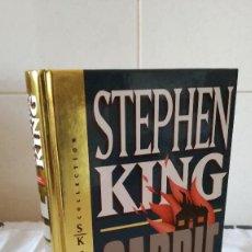 Libros de segunda mano: 2-CARRIE- STEPHEN KING, . Lote 82355892