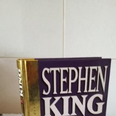 Libros de segunda mano: 3-DOLORES CLAIRBONE- STEPHEN KING. Lote 82355996