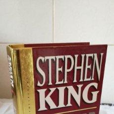 Libros de segunda mano: 5-LA MITAD OSCURA, STEPHEN KING,. Lote 82794936