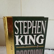 Libros de segunda mano: 6-POSESION, STEPHEN KING. Lote 82795024