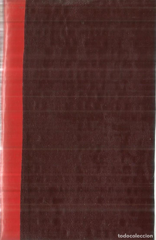 Libros de segunda mano: EL CASO DEL BOLSO DE LA VAMPIRESA. PERRY MASON. EDICIONES GP. BARCELONA. 1961 - Foto 4 - 83370936