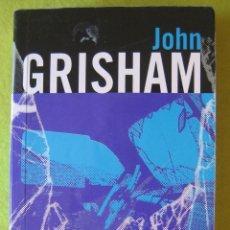 Libros de segunda mano: EL SOCIO _ JOHN GRISHAM. Lote 84159036