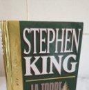 Libros de segunda mano: 32-LA TORRE OSCURA III, LAS TIERRAS BALDIAS, STEPHEN KING, 1991. Lote 84413000