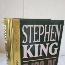Libros de segunda mano: 33-OJOS DE FUEGO, STEPHEN KING, 1985. Lote 84413156