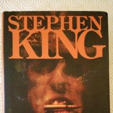 Libros de segunda mano: LA TORRE OSCURA IV: LA BOLA DE CRISTAL DE STEPHEN KING. Lote 84603316