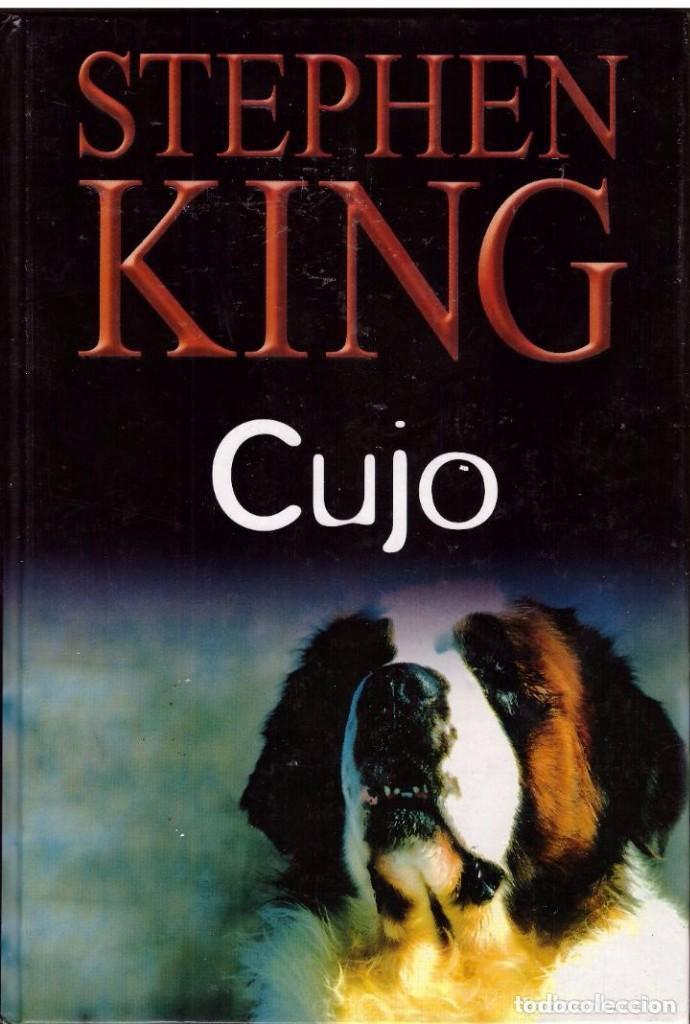 Novela cujo stephen king rba comprar libros de terror misterio y polic aco en - Libreria segunda mano online ...