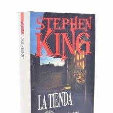 Libros de segunda mano - LA TIENDA - KING, Stephen - 86655960