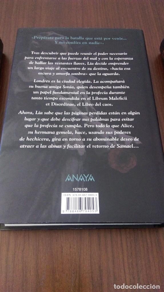 Trilogia La Profecia De Las Hermanas Michelle Sold Through Direct Sale 87002104
