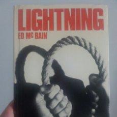 Libros de segunda mano: LIGHTNING. Lote 87580862